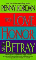To Love, Honor and Betray