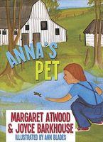 Anna's Pet