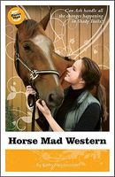 Horse Mad Western