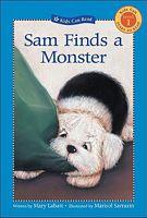 Sam Finds a Monster