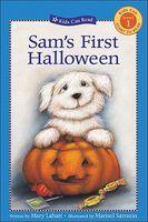 Sam's First Halloween