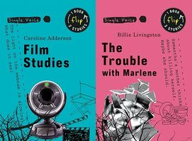 The Trouble With Marlene and Film Studies