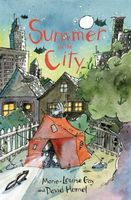 Summer in the City by Marie-Louise Gay