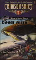 Rogue Flyer
