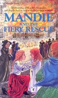 Mandie and the Fiery Rescue