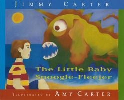 The Little Baby Snoogle- Fleejer