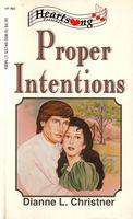 Proper Intentions