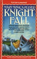 Murder at the War / Knight Fall