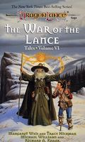 The War of the Lance by Margaret Weis; Tracy Hickman