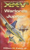 Warlords of Jupiter