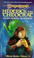 Hederick the Theocrat by Ellen Dodge Severson
