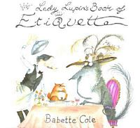 Lady Lupin's Book of Etiquette