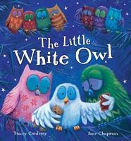 The Little White Owl