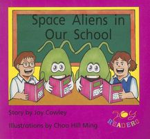Space Aliens in Our School