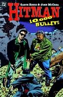 Hitman: 10,000 Bullets