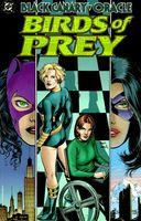 Black Canary/Oracle: Birds of Prey