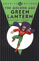 Golden Age: Green Lantern Archives, Volume 1