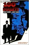 100 Bullets, Volume 1: First Shot, Last Call