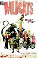Wildcats: Street Smart
