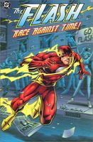 The Flash: Race against Time!