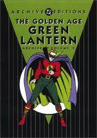 The Golden Age: Green Lantern Archives, Volume 2