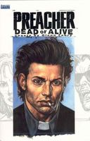 Preacher: Dead or Alive - The Collected Covers