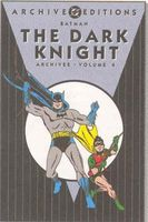 Batman: The Dark Knight Archives Vol. 4
