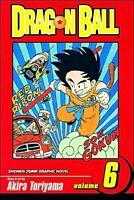 Dragon Ball, Volume 6: Bulma Returns!