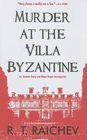 Murder at the Villa Byzantine