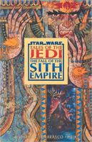 Star Wars Tales of the Jedi #2: Fall of the Sith Empire