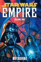 Star Wars Empire, Volume 1: Betrayal
