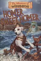 Homer Sweet Homer