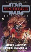 Jedi Under Siege