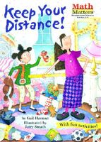 Keep Your Distance!