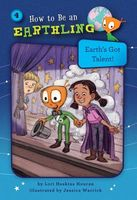 Earth's Got Talent!: Courage