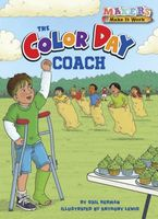 The Color-Day Coach: Baking