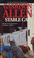 Stable Cat