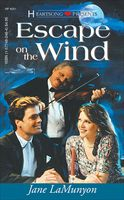 Escape on the Wind