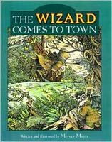 The Wizard Comes to Town