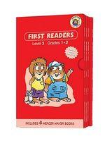 Mercer Mayer's Little Critter First Readers