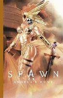 Spawn: Angela's Hunt