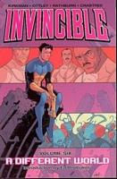 Invincible, Volume 6: A Different World