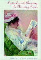 Lydia Cassat Reading the Morning Paper