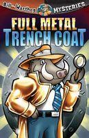 Full Metal Trench Coat