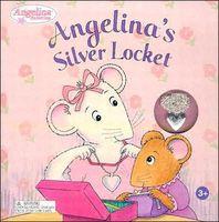 Angelina's Silver Locket