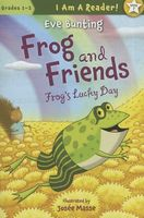 Frog's Lucky Day