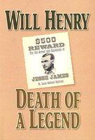 Death of a Legend: Jesse James