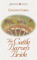 The Cattle Baron's Wife