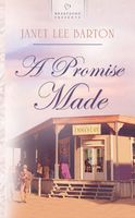 A Promise Made by Janet Lee Barton
