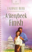 A Storybook Finish